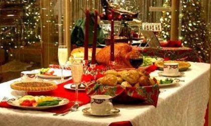 Natale: casa o ristorante?