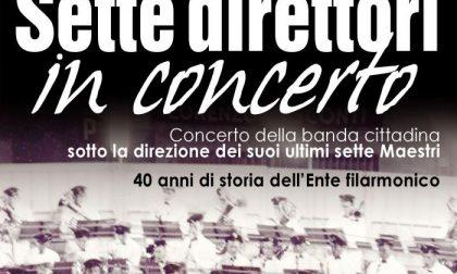 Oggi a Desenzano la banda darà spettacolo