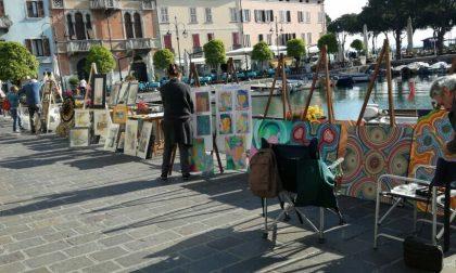 Oggi artisti e artigiani invadono Desenzano