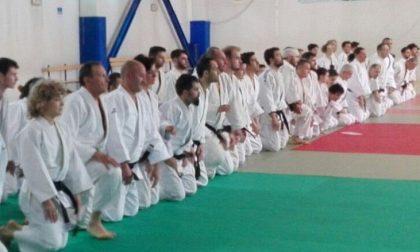 Oggi e domani Coppa Lombardia di Judo