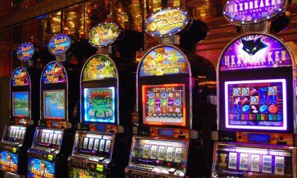 Peschiera del Garda: Sgominata la banda delle slot-machines