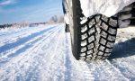 Catene e pneumatici invernali scatta l'obbligo