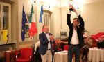Premio letterario Giuseppe Acerbi le premiazioni