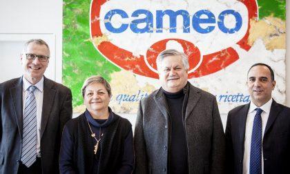 Presentato il nuovo campus Cameo a Desenzano