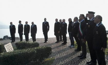 I presidenti dei marinai italiani a San Felice