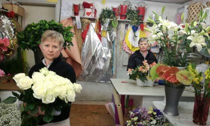 Profumo di fiori da sessant'anni dai Girelli