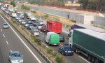 Grave incidente in A4 tra Palazzolo e Rovato: chilometri di coda