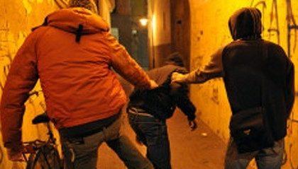 Maxi-rissa tra ragazzi al parco: indagano i carabinieri