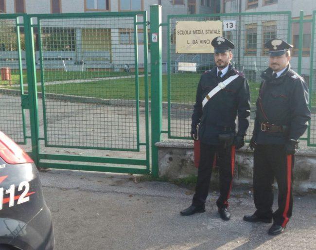 Scambio di persone al test per il permesso di soggiorno - Brescia ...