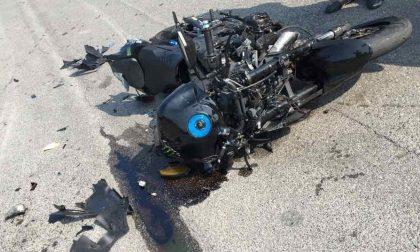 Schianto fatale: giovane motociclista perde la vita