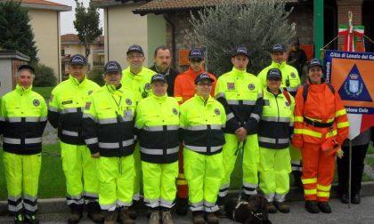 Sempre pronti quanto serve: il grazie della Regione ai volontari lombardi