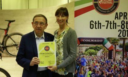 Desenzano sogna una tappa del Giro d'Italia