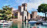 Monuments di Lillo Marciano arriva sul lago