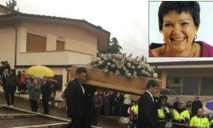 Sonia, morta a soli 48 anni