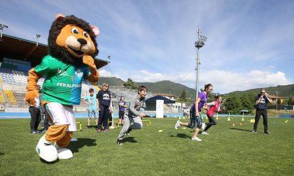 Sport per i giovani a Salò