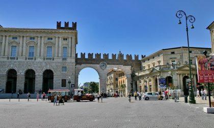 Terrorismo, a Verona arrivano le barriere