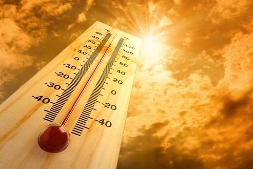 Caldo torrido in Liguria, bollino rosso giovedì e venerdì