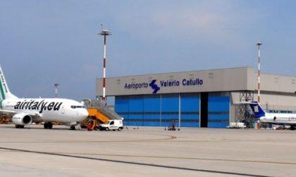 Traffico record per l'aeroporto Catullo: ad aprile passeggeri in crescita