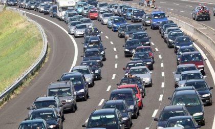Traffico: week end da bollino nero