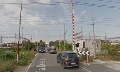Travolto dal treno: muore 33enne