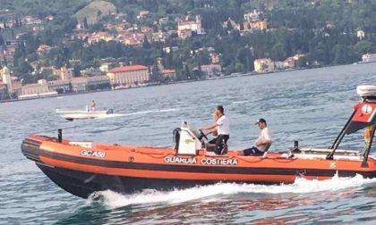 Turista di 5 anni soccorsa dalla Guardia Costiera