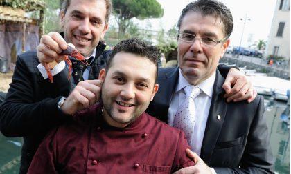 Un chef siciliano per lo storico ristorante