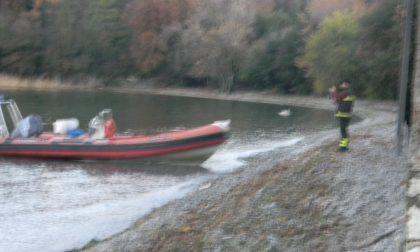 VIDEO Scomparsa a San Felice, l'elicottero la cerca