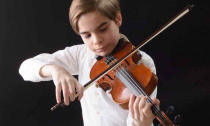 Valerio Scarano in concerto a Gardone
