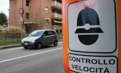 Vandalismo: petardo nell'autovelox