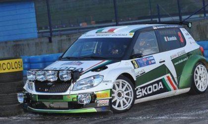 Venerdì e sabato 41 edizione Rally 1000 Miglia