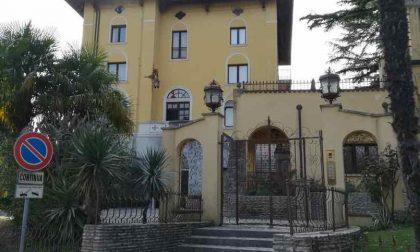 Amori e tradimenti a Villa Callas