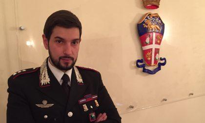 Vuole suicidarsi, salvato dai carabinieri