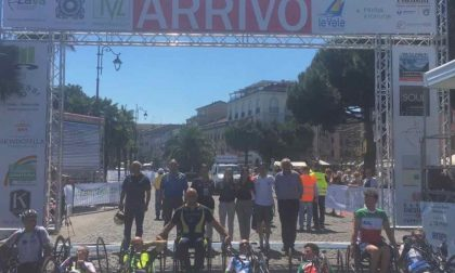 XII edizione Meeting del Garda di handbike