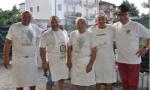 Festa alpina per i 20 anni della sede a Borgosatollo
