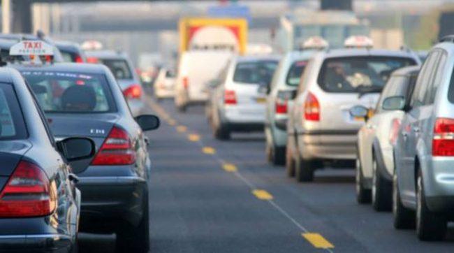 Traffico in A4: incidente tra Brescia Ovest e Desenzano con chilometri di coda