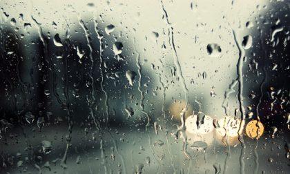 Equinozio di Primavera 2018 fra pioggia e sereno