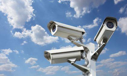 """""""Beccata"""" coppia di ladri grazie al sistema di videosorveglianza"""