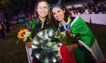 Margherita Porro è la campionessa mondiale di vela