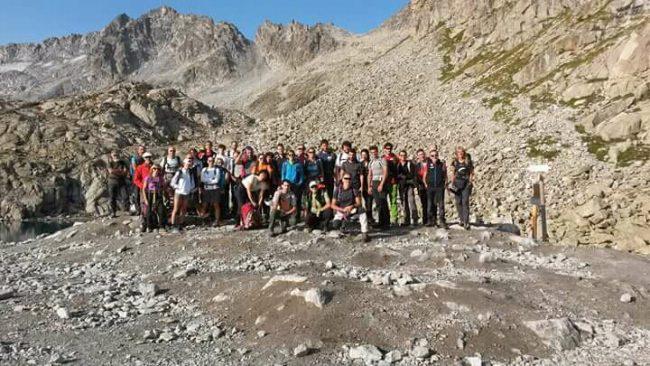 Un evento per gli amanti della montagna