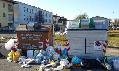Lotta aperta contro l'abbandono dei rifiuti