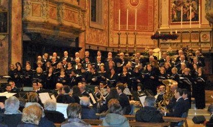 Concerto di Santa Cecilia e dell'Immacolata, la banda di Ghedi rinnova la tradizione