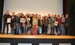 Concorso cinema Tanti gli artisti premiati