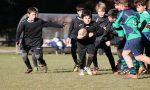 Weekend ricco di eventi per il Rugby