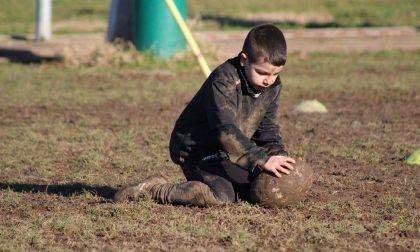 Riparte la stagione sportiva del Rugby del Chiese