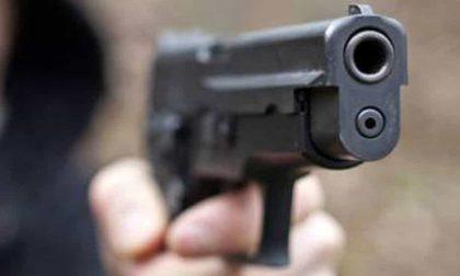 Sventata rapina: punta un'auto, ma trova i carabinieri