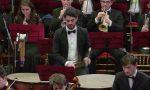 Francesco Bodini: a 21 anni ha suonato per Mattarella
