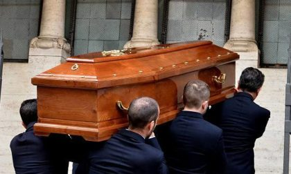 "Emergenza Covid-19: funerali ""blindati"" ad Adro"