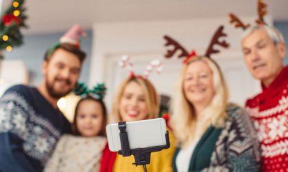 Fatevi un selfie per Natale con il Gruppo Netweek Ecco le foto!