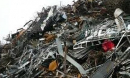 Traffico illecito di rifiuti 7 aziende coinvolte e 13 indagati