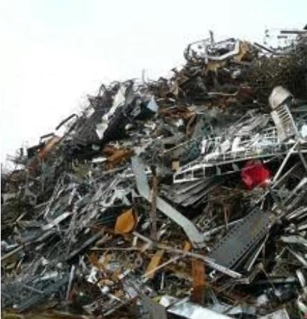 Taranto - Traffico illecito di rifiuti: perquisita Ilva